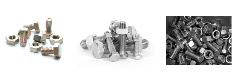 nuts and bolts - How to learn english