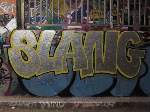 What Is Slang?