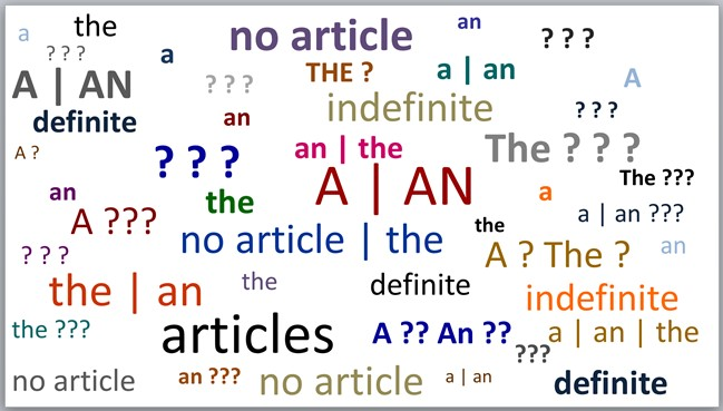 How To Master Definite   Indefinite Articles in 7 Days