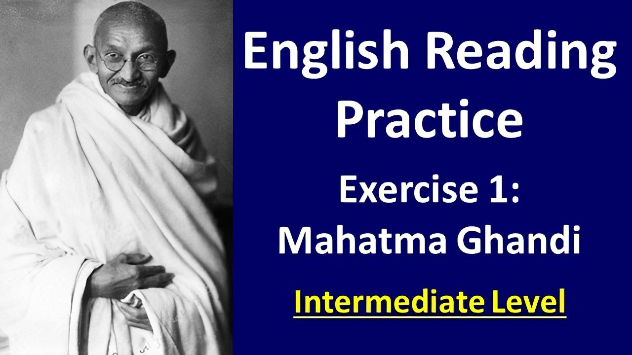 english reading practice exercise 1 intermediate