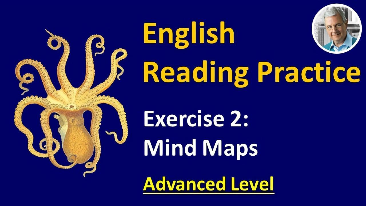 english reading practice advanced