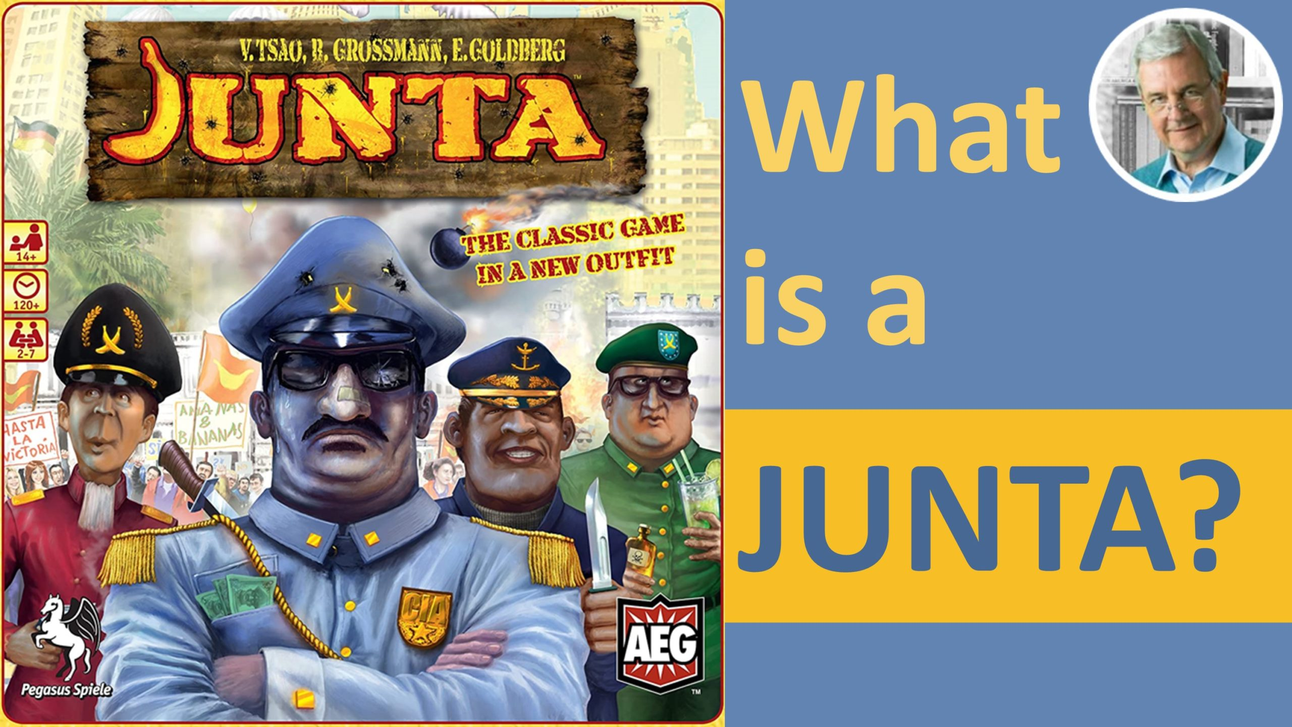 what does junta mean