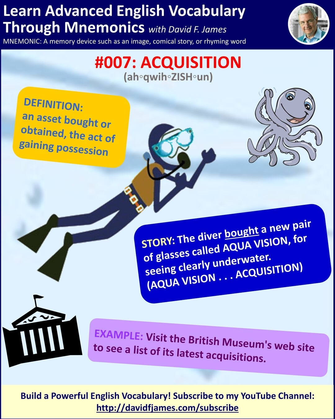 Definition of ACQUISITION - ACQUISITION in a Sentence